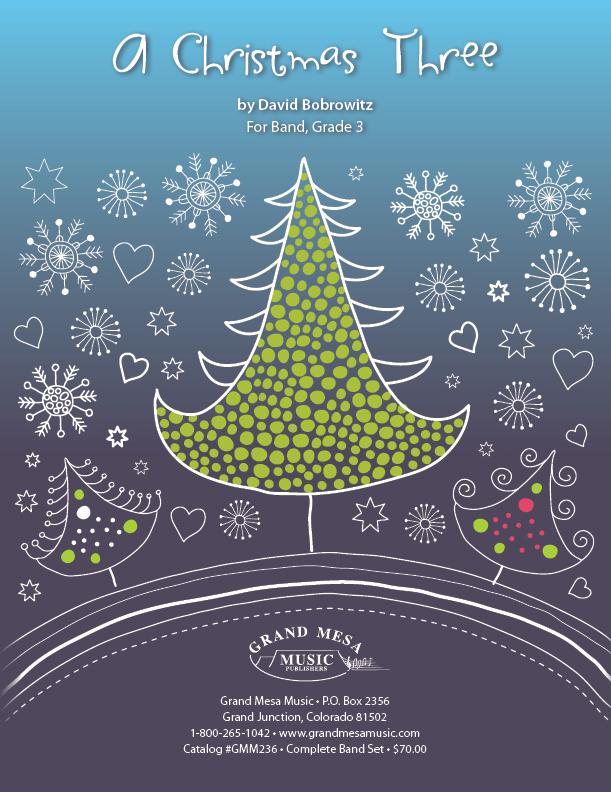A Christmas Three
