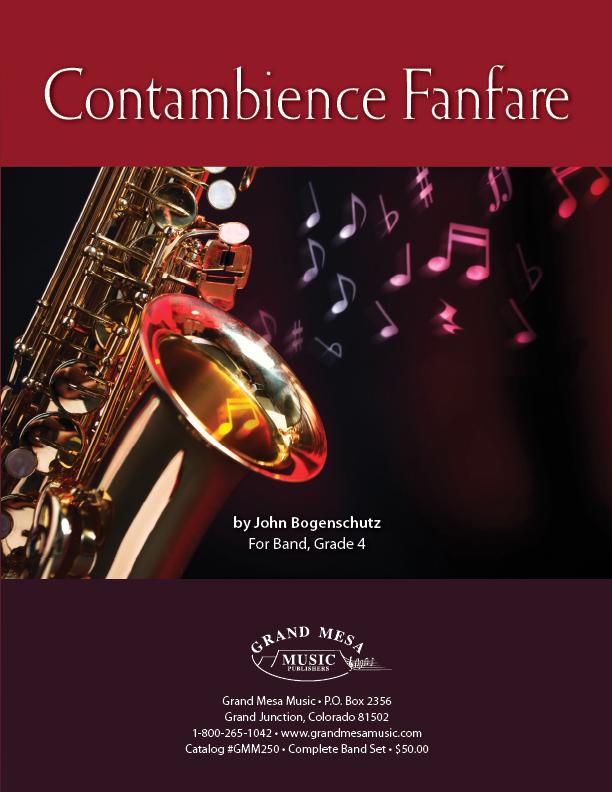 Contambience Fanfare