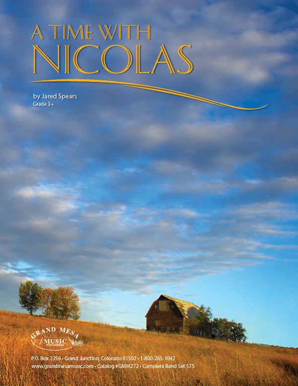 A Time with Nicolas
