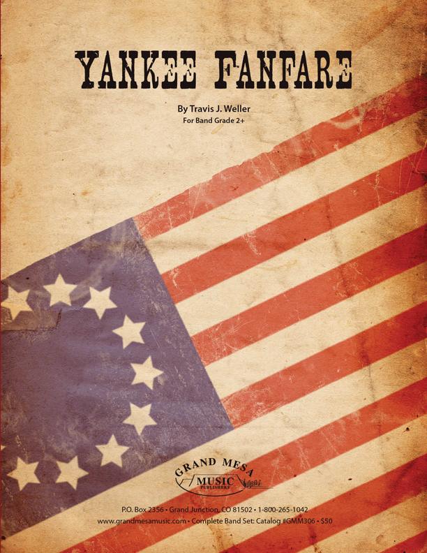 Yankee Fanfare