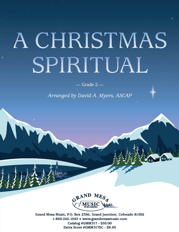 A Christmas Spiritual