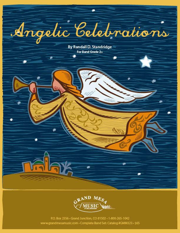 Angelic Celebrations