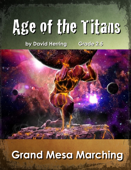 Age of the Titans 2/3