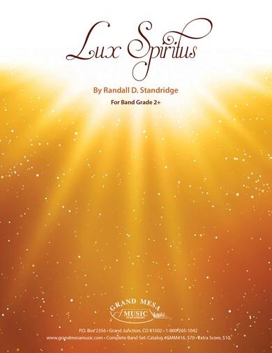 Lux Spiritus