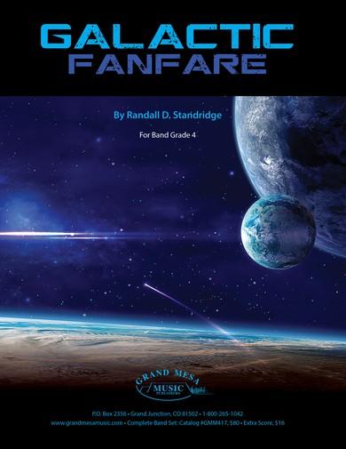 Galactic Fanfare