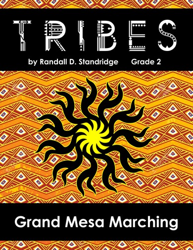 Tribes part 3