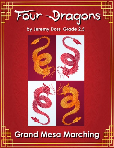 Four Dragons 4