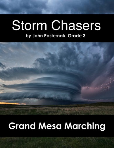 Storm Chasers 3