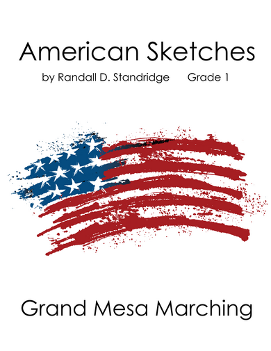 American Sketches Part 1 - Preamble