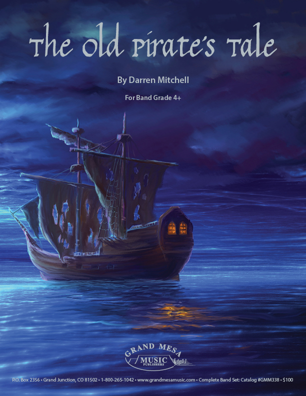 The Old Pirate's Tale