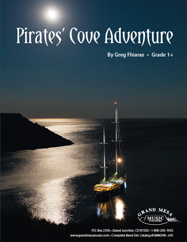 Pirates' Cove Adventure