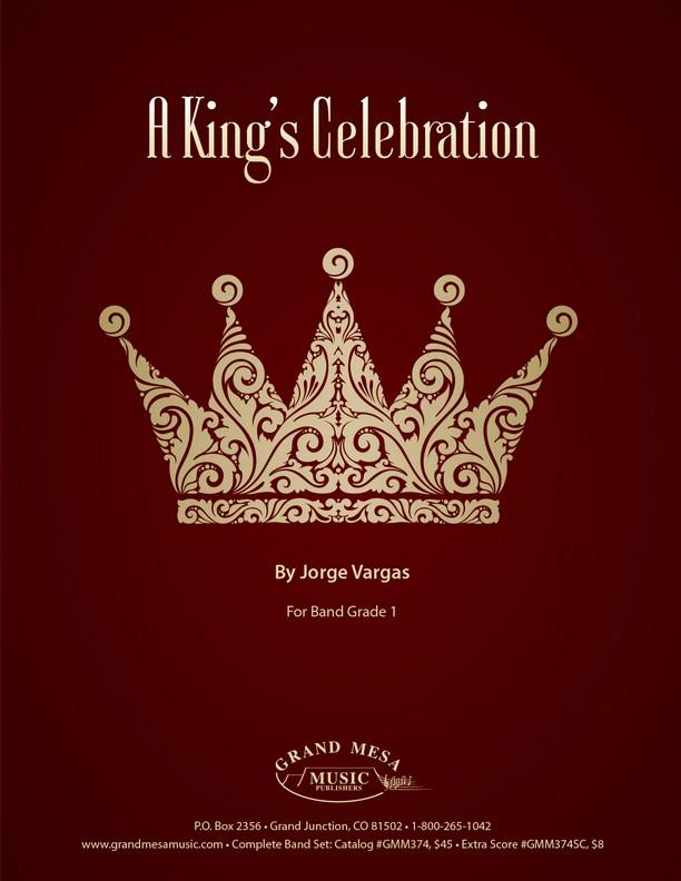 A King's Celebration
