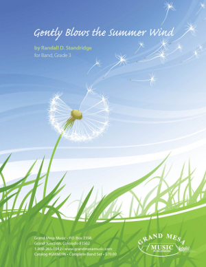 Gently Blows the Summer Wind