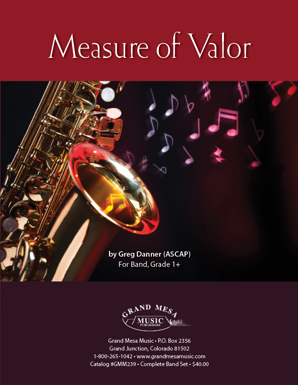 Measure of Valor