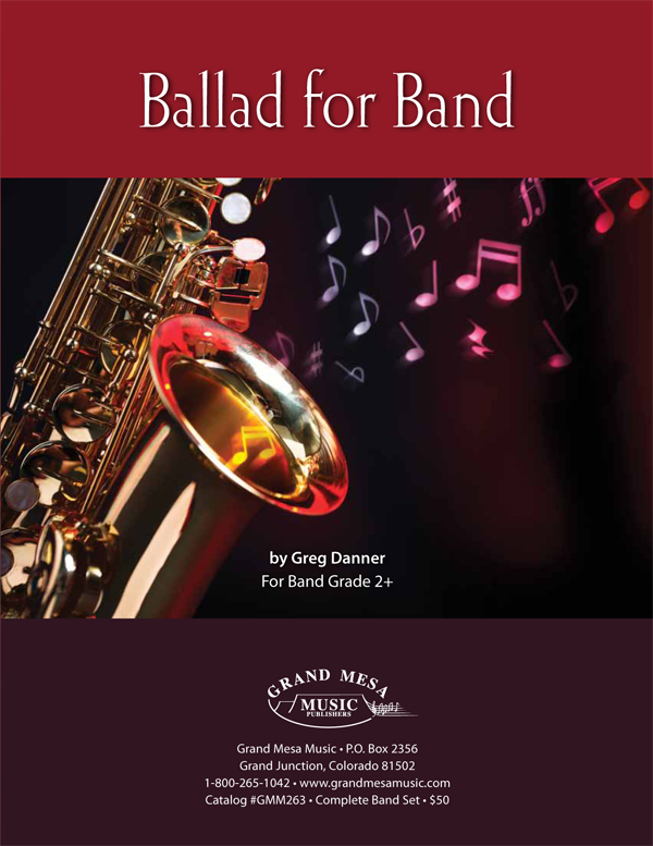 Ballad for Band