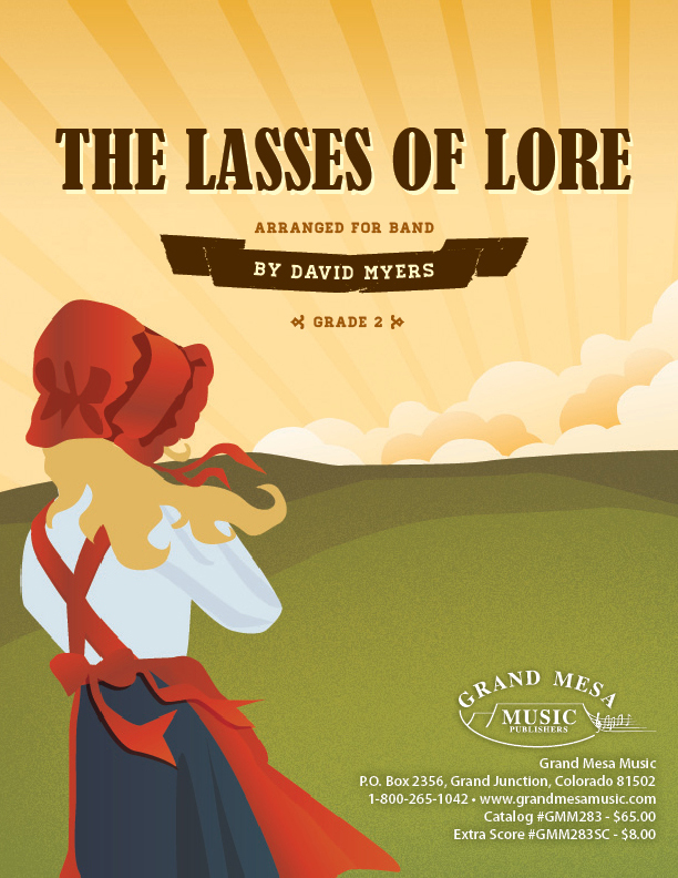 The Lasses of Lore