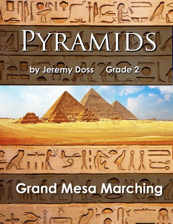 Rise of the Pyramids