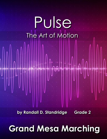Pulse:  The Art of Motion
