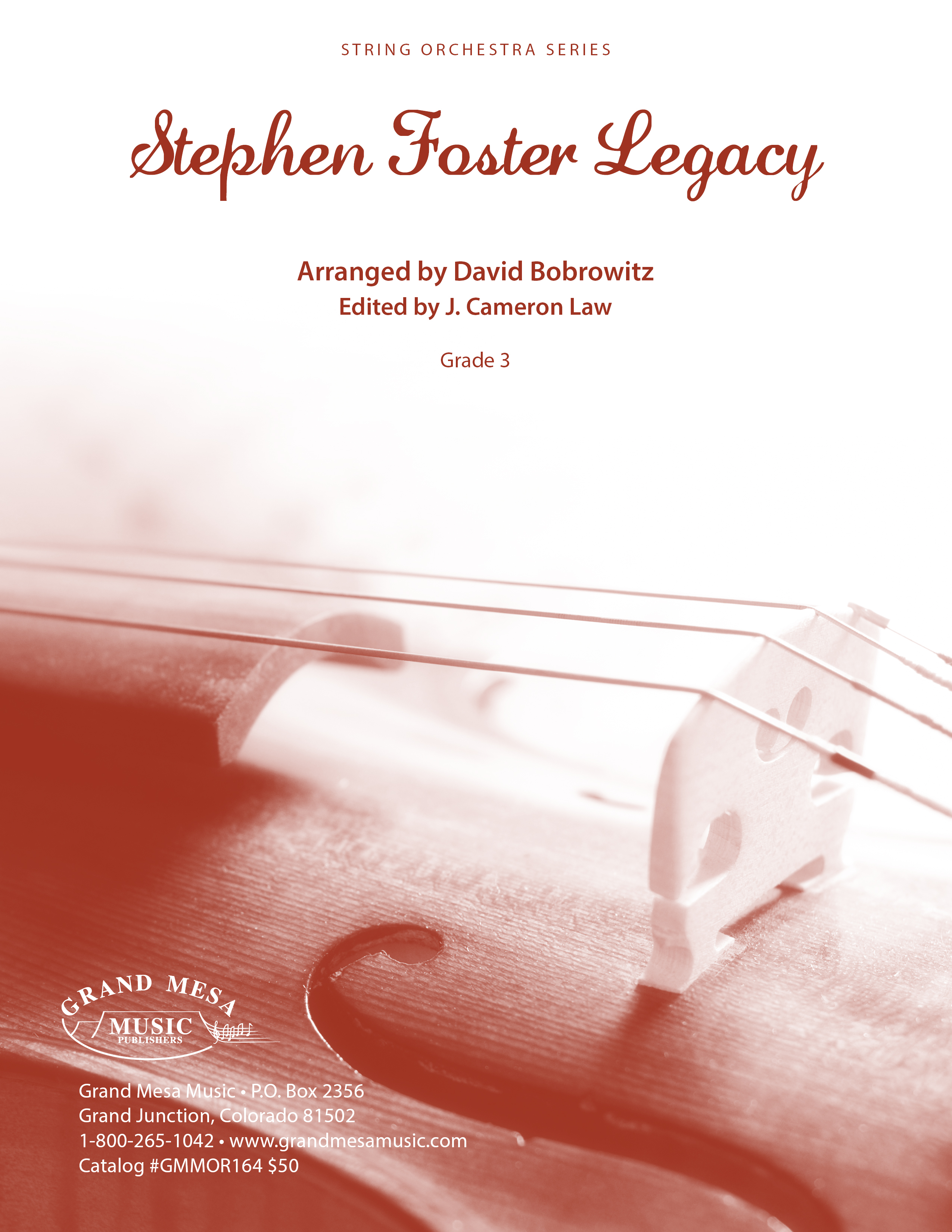 Stephen Foster Legacy